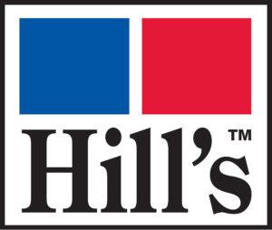 logotyp hill's foder