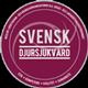 logotyp svensk djursjukvård